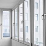 Отделка балконов, ПВХ окна, двери, сушилки, москитные сетки