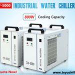 малый охладитель воды CW5000