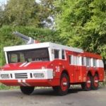 Пожарная машина ЗИЛ-Sides VMA-30