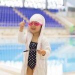 Бесплатное занятие в детской школе плавания «Океаника» на Перово.