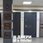 Дизайнерские металлические двери Стальная Линия
