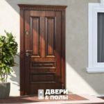 Металлическая дверь Стальная Линия