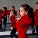 Танцы для детей в Новороссийске