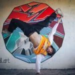 Break Dance в Новороссийске