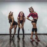 Обучение Go-Go dance в Новороссийске!