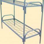 Кровати металлические высокого качества для домов отдыха, санаториев
