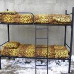 Кровати металлические престиж класса купить дешево