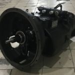 Замена КПП ЯМЗ 239 МАЗ