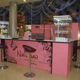 Салон маникюра Nail Bar в Краснодаре