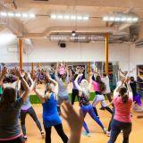 Фитнес клуб Safari Sport в Краснодаре