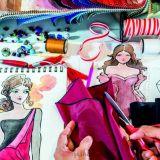 Курсы кройки и шитья Moda In Life в Краснодаре