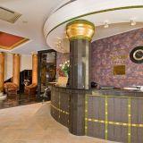 Отель «Атон» в Краснодаре
