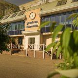 Гостиница «Британика» в Краснодаре