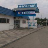 """Магазин автозапчастей """"ГрузоМобиль Юг"""" в Краснодаре"""