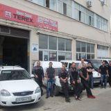 Терекс сервис в Краснодаре