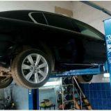 Ходовик (ремонт легковых автомобилей и внедорожников)