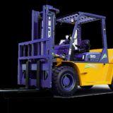 В строительную фирму требуется водитель погрузчика
