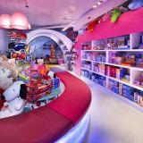 Продавец-консультант в детский магазин