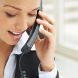Диспетчер на телефон