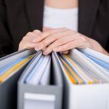 Сотрудник по работе с документами