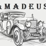 Водитель на легковой автомобиль компании