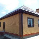 Дом 77 м² на участке 3 сот