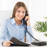 Диспетчер на телефон на входящие звонки