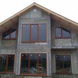 Дом 150 м² на участке 5.7 сот