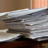 Делопроизводитель для ведения документооборота