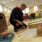 Мастер по изготовлению корпусной мебели