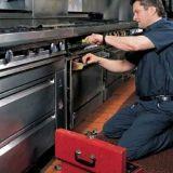 Мастер по ремонту пищевого торгового оборудования
