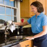 Домработник, помощник по дому