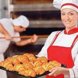 Пекарь-кондитер с обучением на производство