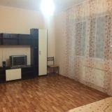 Хозяйка сдает однокомнатную квартиру