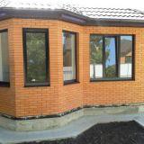 Новый дом 90 кв.м. в р-не ул.Кореновской