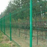 3D Забор, 3Д сварная панель Полимер 2430x2500x4мм
