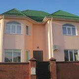 Жилой кирпичный дом 340 кв.м.