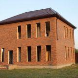 Продам дом п. Новознаменский 160 кв.м
