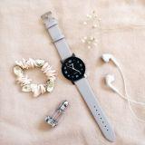 Элегантные женские часы Geneva Platinum