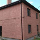 Новый кирпичный дом 140 кв.м.