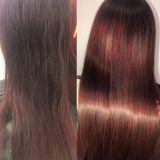 Лечение волос ботокс по низкой цене!