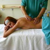 Кабинет профессионального массажа