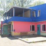Сдается нежилое здание кафе в Центральном округе Краснодара