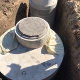 Строим питьевые колодцы, септики, выгребные ямы по всему Краснодарскому краю