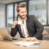 Менеджер по продвижению бизнеса