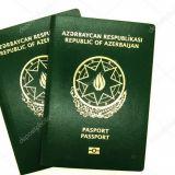 Перевод паспорта с азербайджанского языка