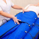 Прессотерапия всего тела. Скидка 50%