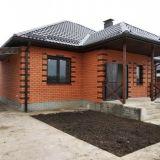 Дом 106 кв.м, Старокорсунская станица