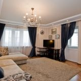 Продаю 2-комнатную квартиру с евроремонтом