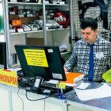 Продавец автозапчастей газ,УАЗ